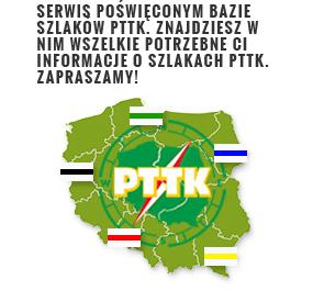 Szlaki PTTK